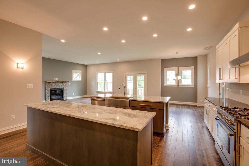 Granite Countertops - 854 3RD ST, HERNDON
