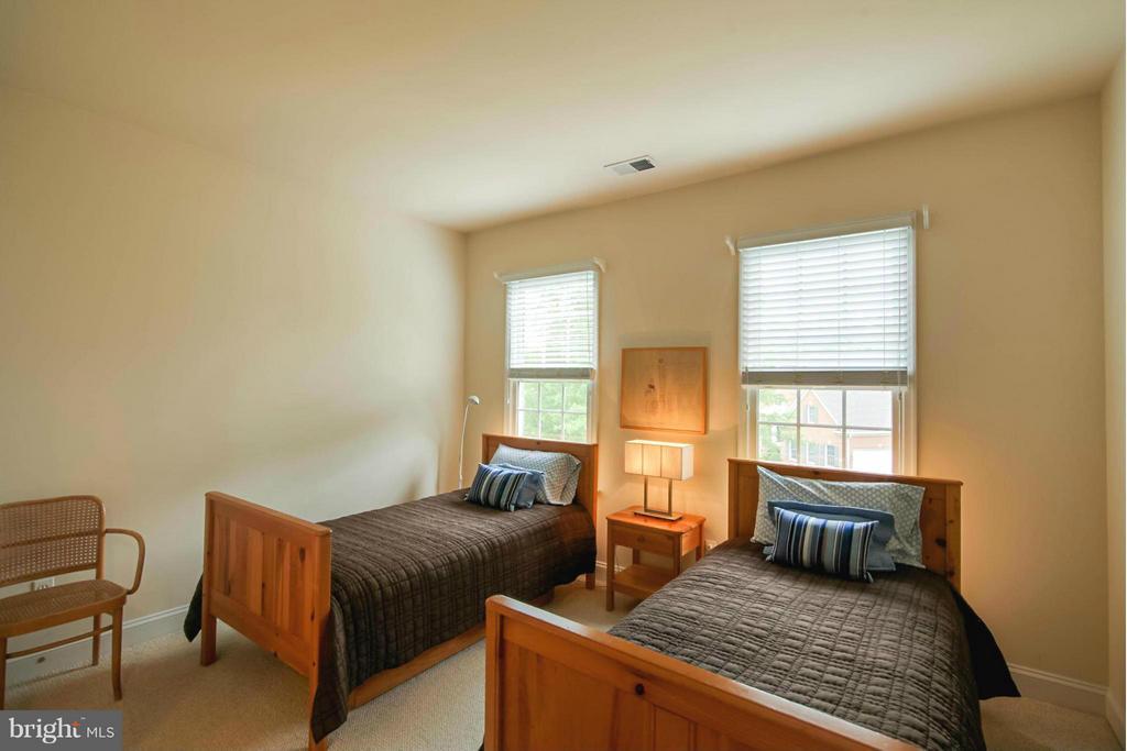 Bedroom #3 - 11597 CEDAR CHASE RD, HERNDON