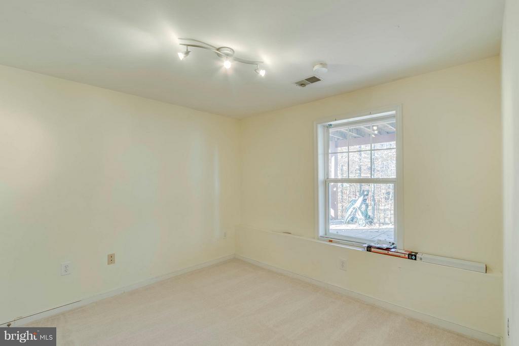 Basement Bedroom - 15532 WINDWARD CT, DUMFRIES