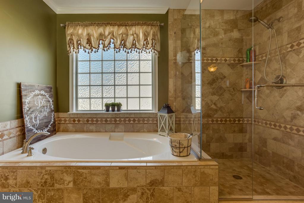 Bath (Master) - 10915 JARVIS CT, FREDERICKSBURG