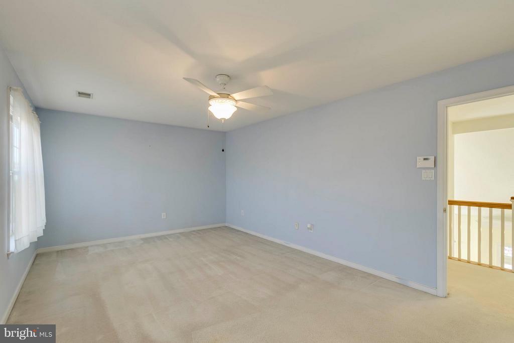 Bedroom (Master) - 15532 WINDWARD CT, DUMFRIES