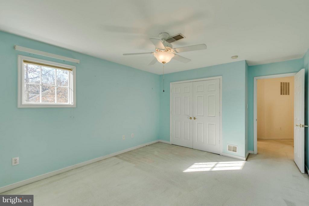 Bedroom 1 - 15532 WINDWARD CT, DUMFRIES