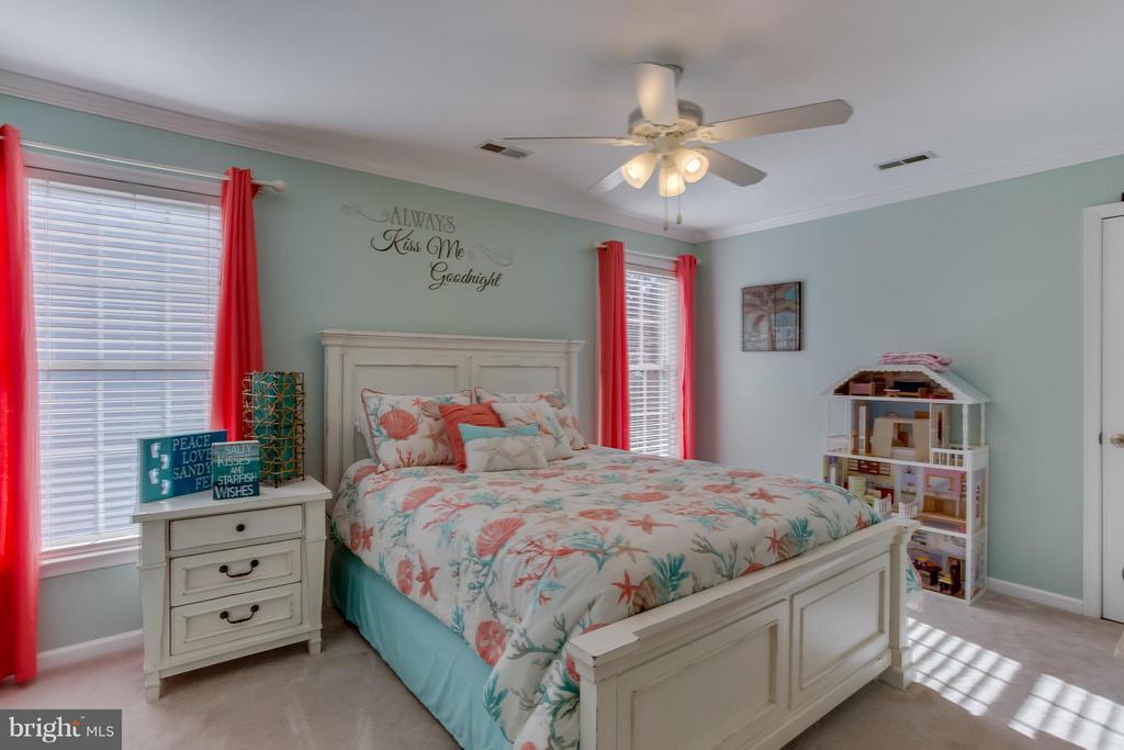 Bedroom - 10915 JARVIS CT, FREDERICKSBURG