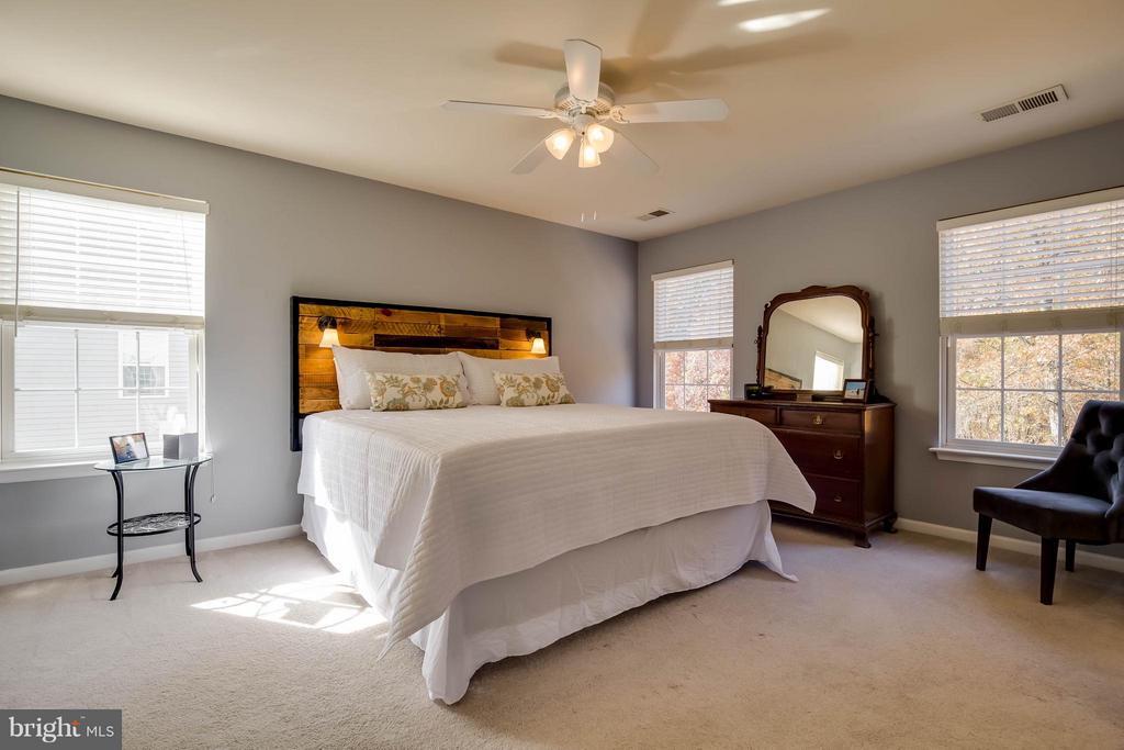 Bedroom (Master) - 18499 SIERRA SPRINGS SQ, LEESBURG