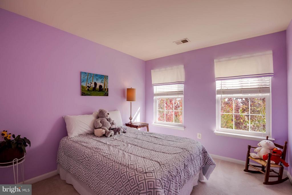 Bedroom #2 - 18499 SIERRA SPRINGS SQ, LEESBURG