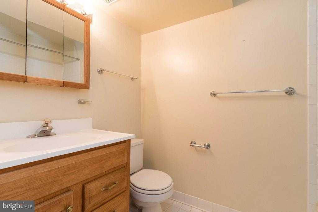 Full bathroom in basement - 15261 HYACINTH PL, DUMFRIES