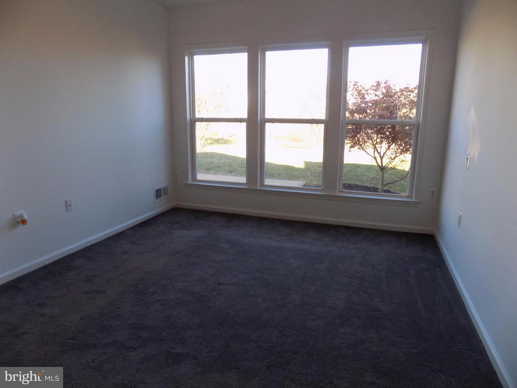 Bedroom (Master) with lots of light - 93 SMITHFIELD WAY, FREDERICKSBURG