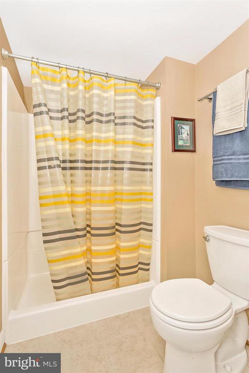 Bath full bathroom. - 10411 WHITEROSE DR, NEW MARKET