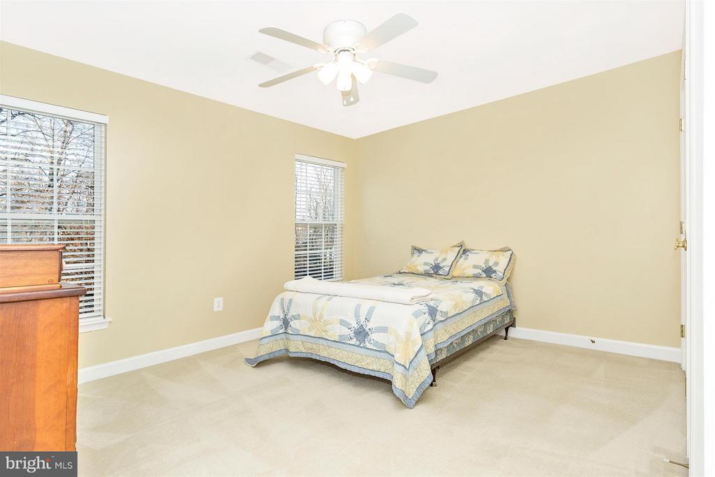 Bedroom 3 - 10411 WHITEROSE DR, NEW MARKET