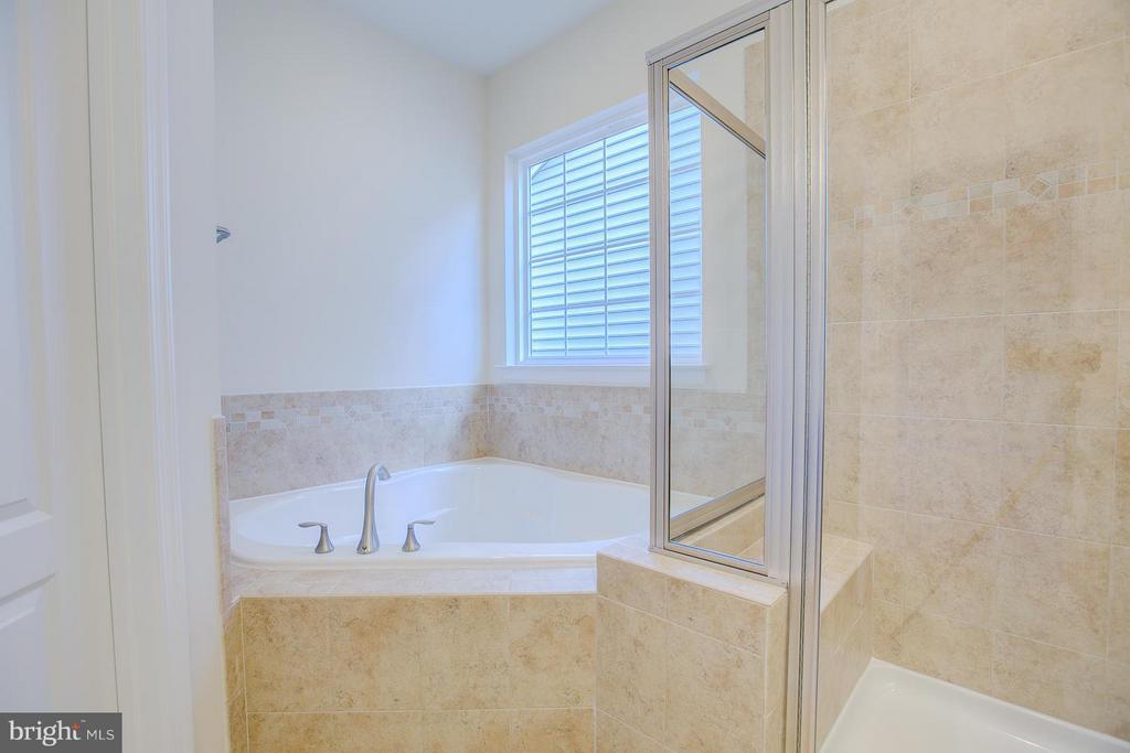 Bedroom (Master) Large Soaking Tub - 312 PEAR BLOSSOM RD, STAFFORD