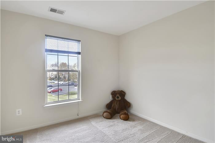 Bedroom - 5507 WESTCOTT CIR, FREDERICK