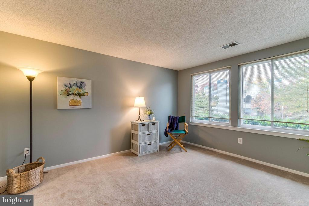 Bedroom - 1506-C SUMMERCHASE CT #1506 #C, RESTON
