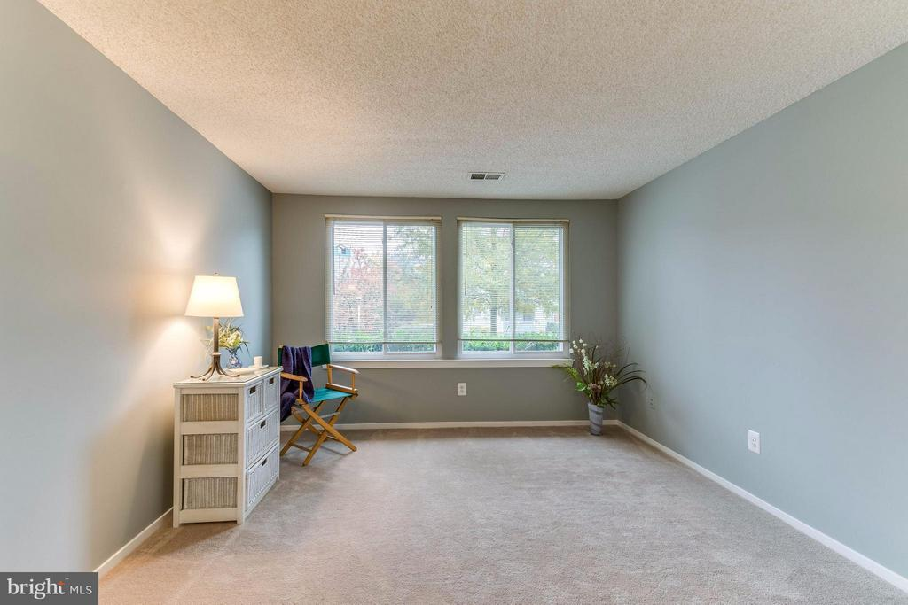 Bedroom - 1506C SUMMERCHASE CT #1506 #C, RESTON