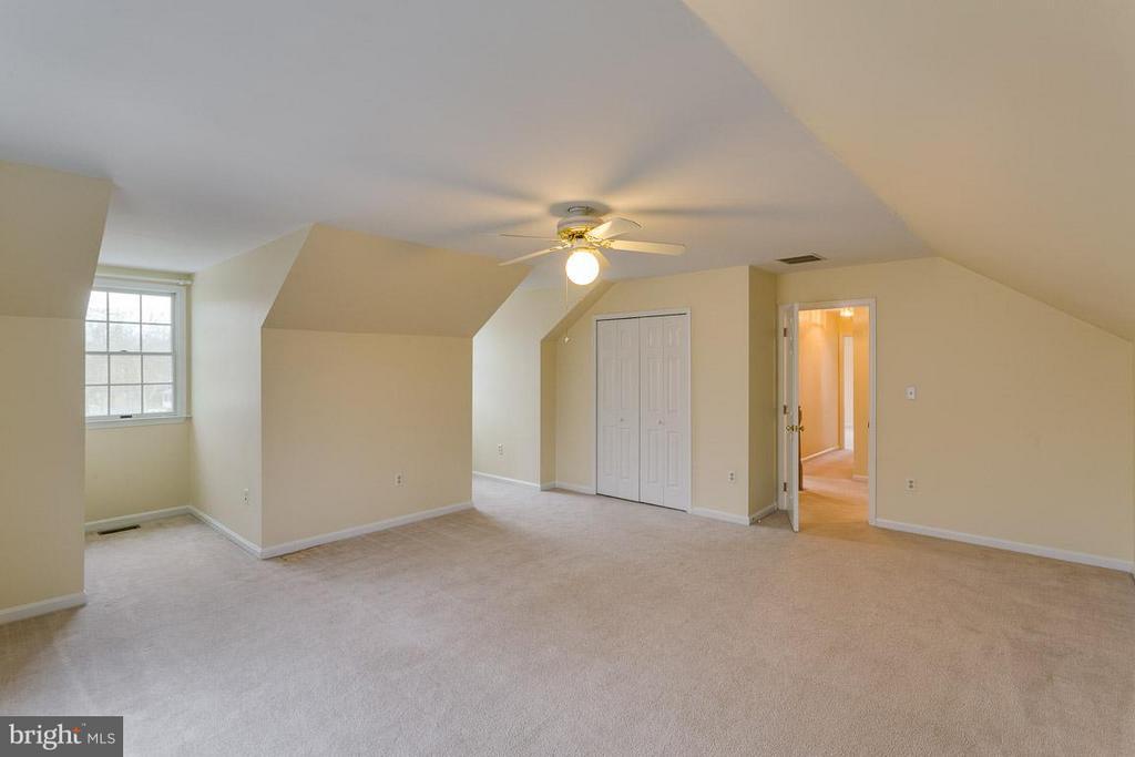 Bedroom 4 - 1 OAKBROOK CT, STAFFORD