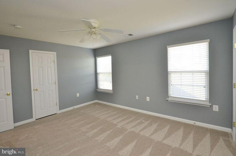 Fourth Bedroom - 405 HEARTWOOD CT, PURCELLVILLE