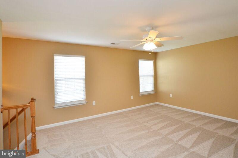 Rec Room/Game Room - 405 HEARTWOOD CT, PURCELLVILLE