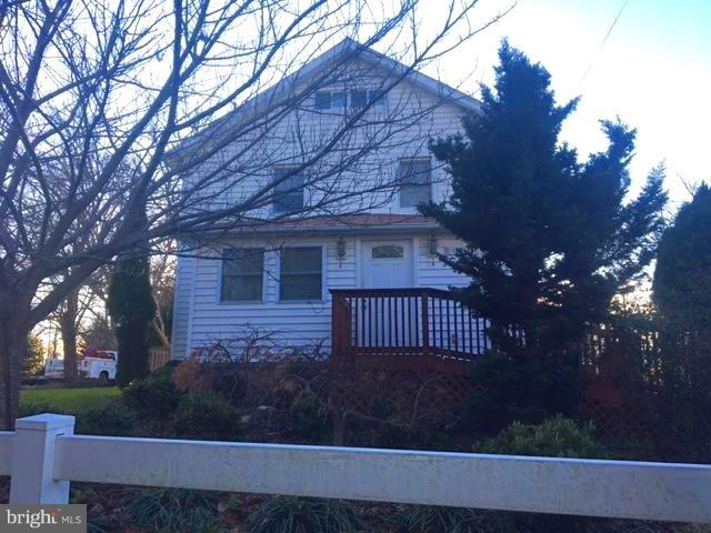Single Family for Sale at 18549 Brooke Rd Sandy Spring, Maryland 20860 United States