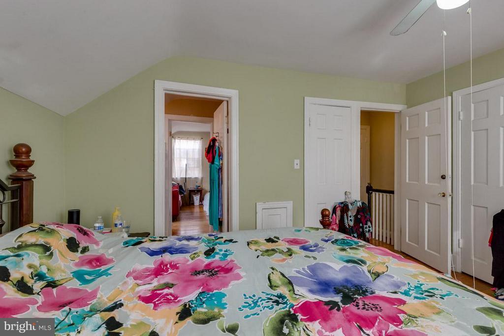 Bedroom (Master) - 817 DEVON PL, ALEXANDRIA