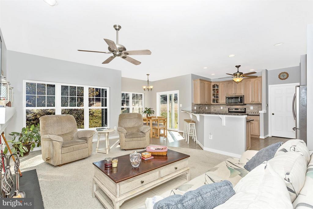 Family Room - 11836 VINEYARD PATH, NEW MARKET