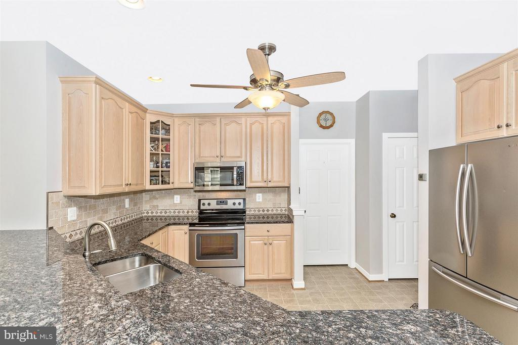 Kitchen - 11836 VINEYARD PATH, NEW MARKET