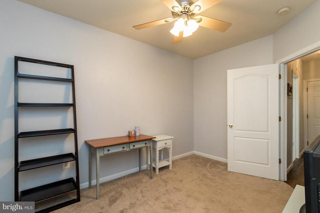 Bedroom - 11584A CAVALIER LANDING CT #804-A, FAIRFAX