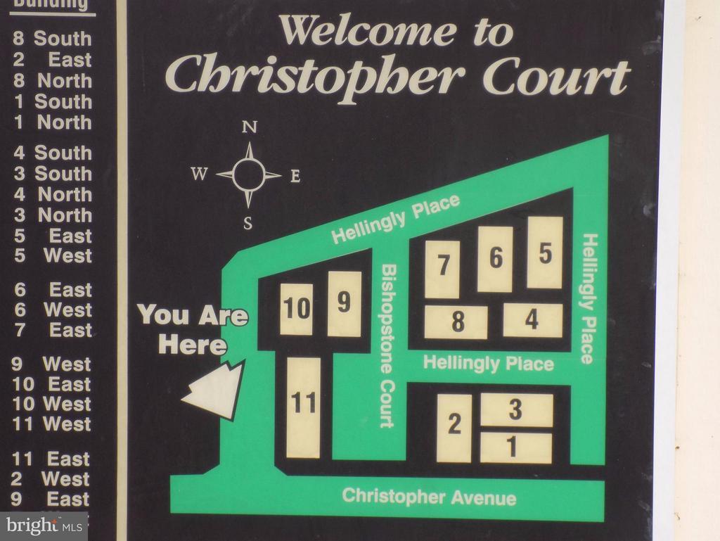 Welcome to Christopher Court!! - 18432 BISHOPSTONE CT #306, GAITHERSBURG