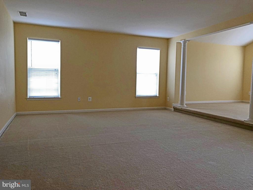 Bedroom (Master) - 5405 SILVER MAPLE LN, FREDERICKSBURG