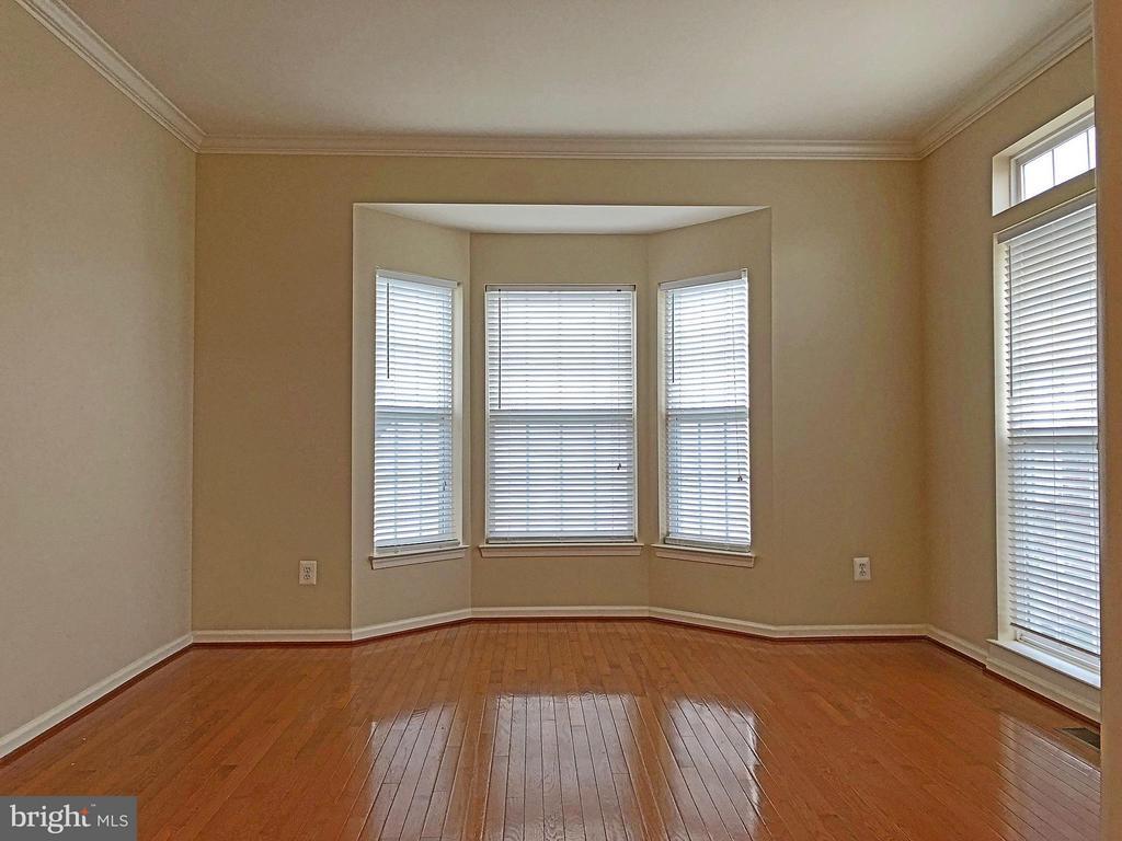 Living Room - 5405 SILVER MAPLE LN, FREDERICKSBURG