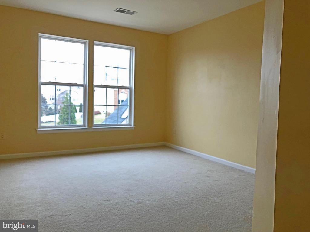 Bedroom #4 - 5405 SILVER MAPLE LN, FREDERICKSBURG