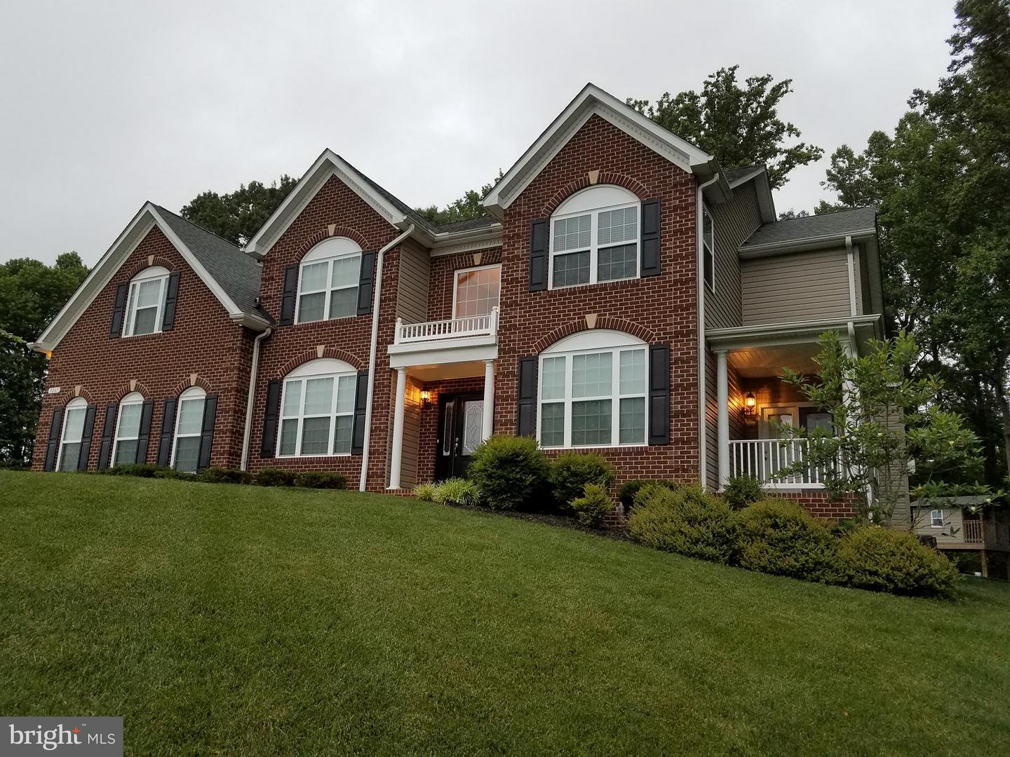Single Family for Sale at 3267 Huntsman Dr Huntingtown, Maryland 20639 United States