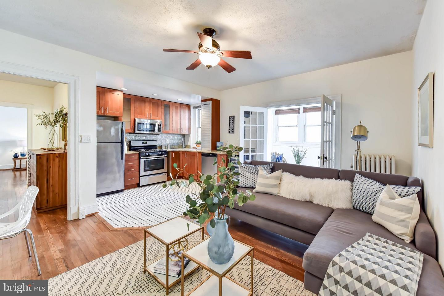 Single Family for Sale at 2227 20th St NW #303 Washington, District Of Columbia 20009 United States