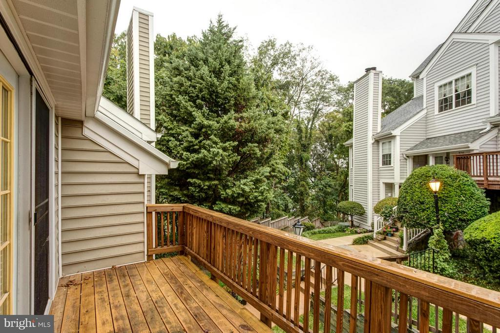 Exterior (General) - 312 OVERLOOK DR #6, OCCOQUAN
