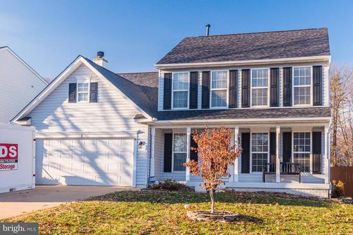 8 WATERMILL CT