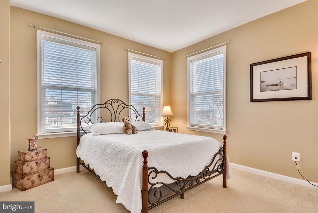 Bedroom #2 - 22642 VERDE GATE TER #4G, ASHBURN