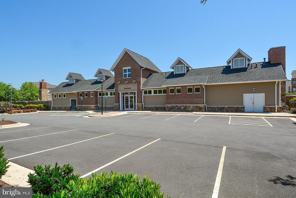 Brambleton Community Center Clubhouse - 22642 VERDE GATE TER #4G, ASHBURN