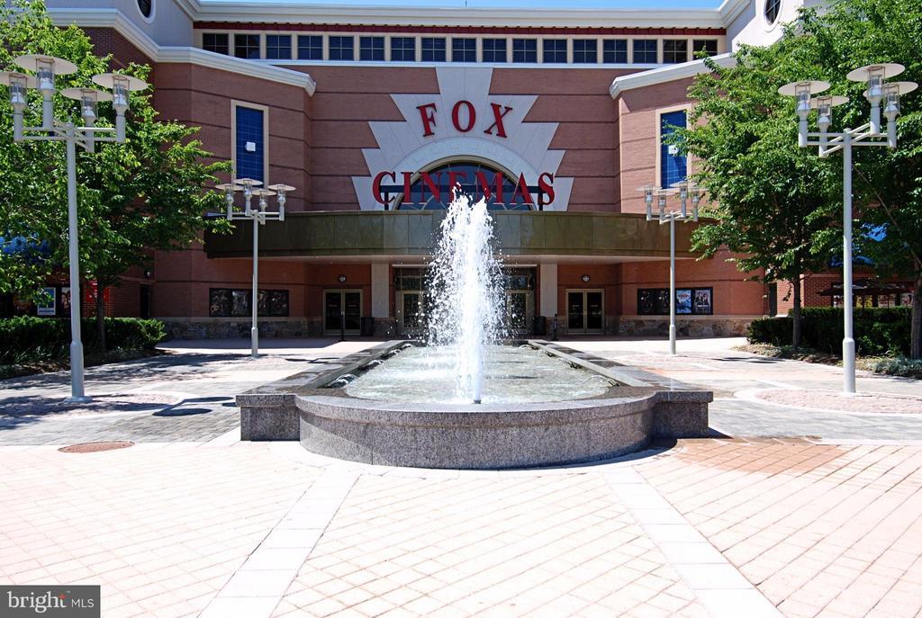 Brambleton Town Center Movie Theater - 22642 VERDE GATE TER #4G, ASHBURN