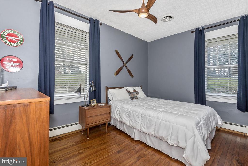 Bedroom - 201 LINDEN AVE, FREDERICK