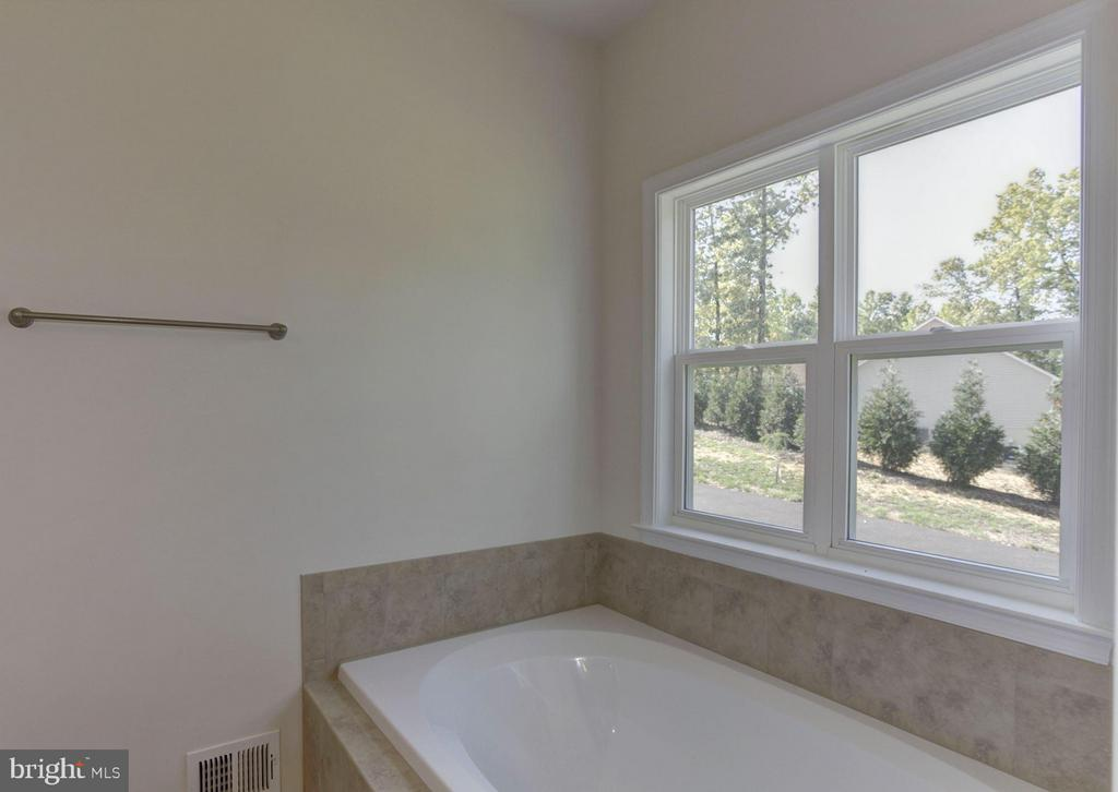 Soaking Tub and Separate Shower - 379 MOUNT HOPE CHURCH RD, STAFFORD