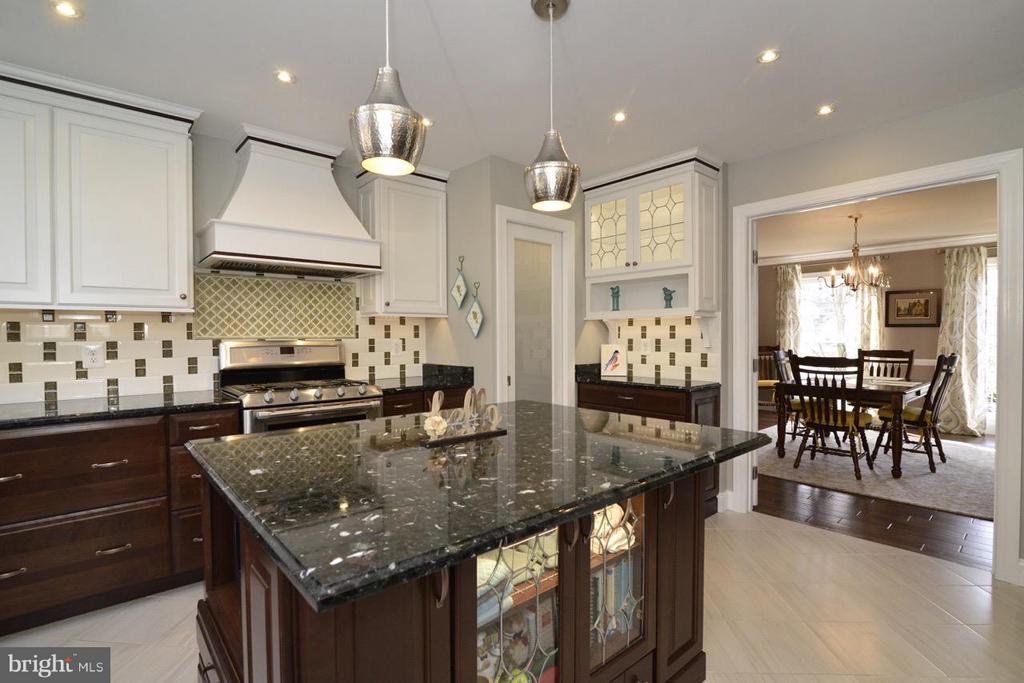 Kitchen - 20644 CUTWATER PL, STERLING
