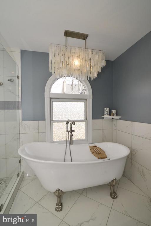Bath (Master) - 20644 CUTWATER PL, STERLING