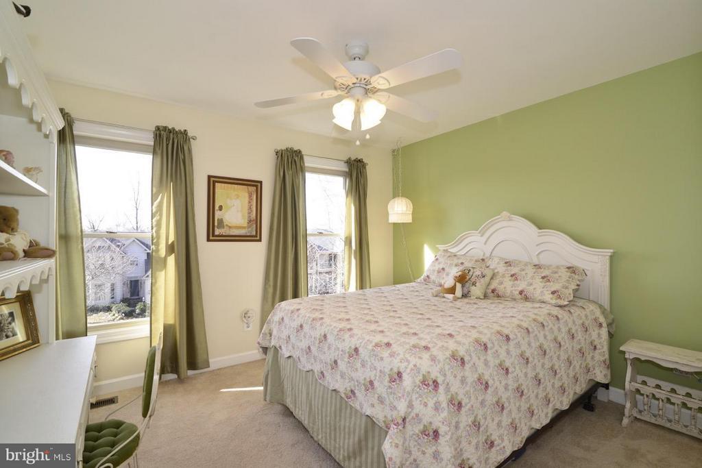 Bedroom - 20644 CUTWATER PL, STERLING