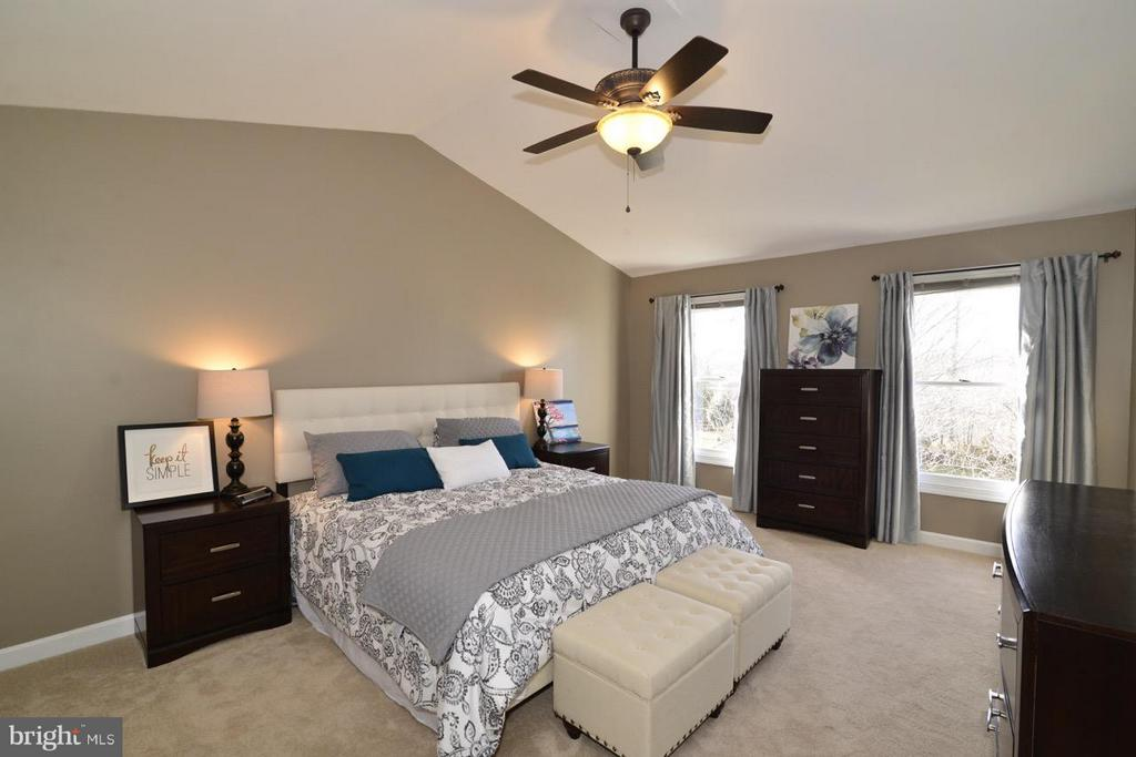 Bedroom (Master) - 20644 CUTWATER PL, STERLING