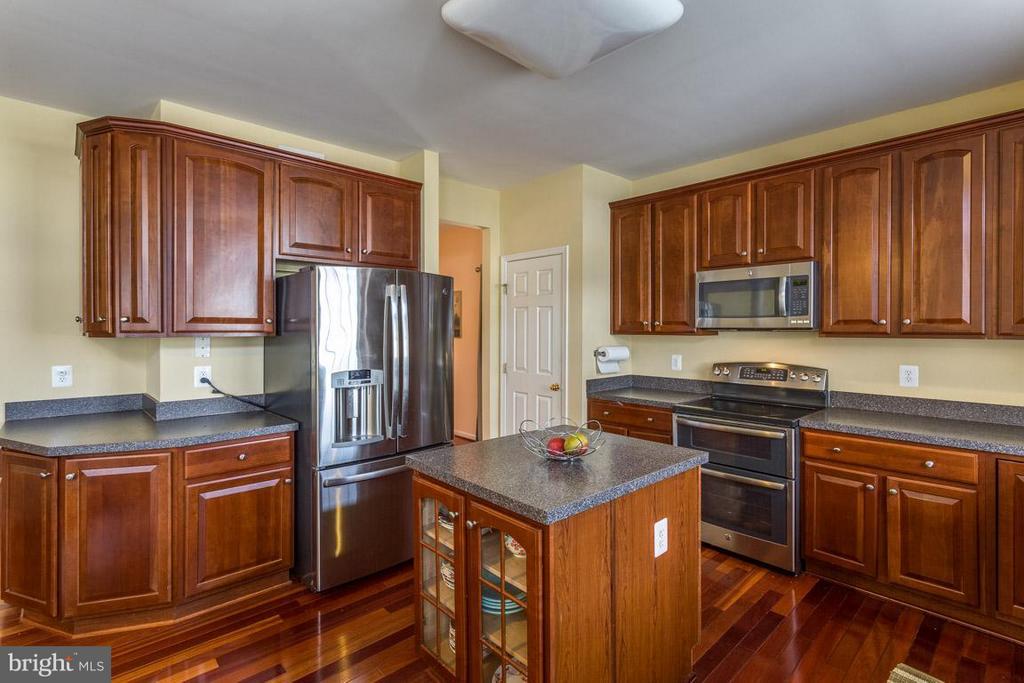 Kitchen - 12325 OSPREY LN, CULPEPER