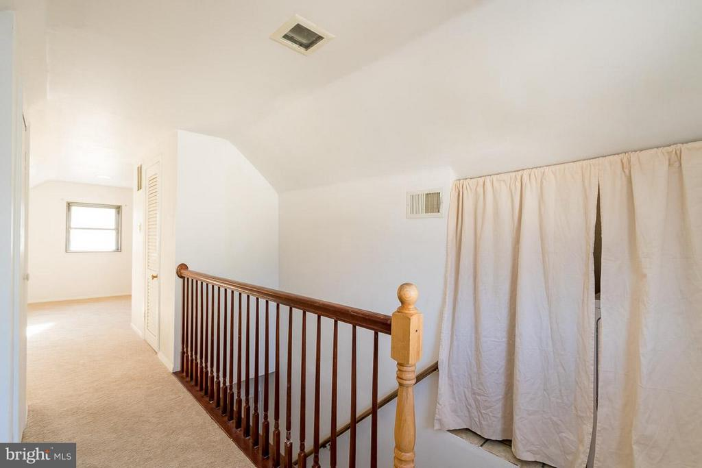 Bedroom - 189 OLD CENTREVILLE RD, MANASSAS PARK