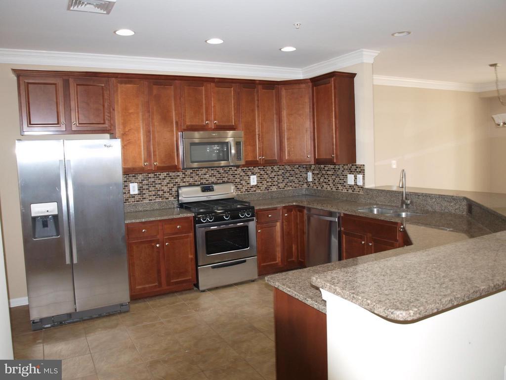 Kitchen - 44061 VAIRA TER, CHANTILLY