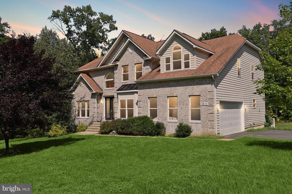 8811  NORMAL SCHOOL ROAD, Bowie, Maryland