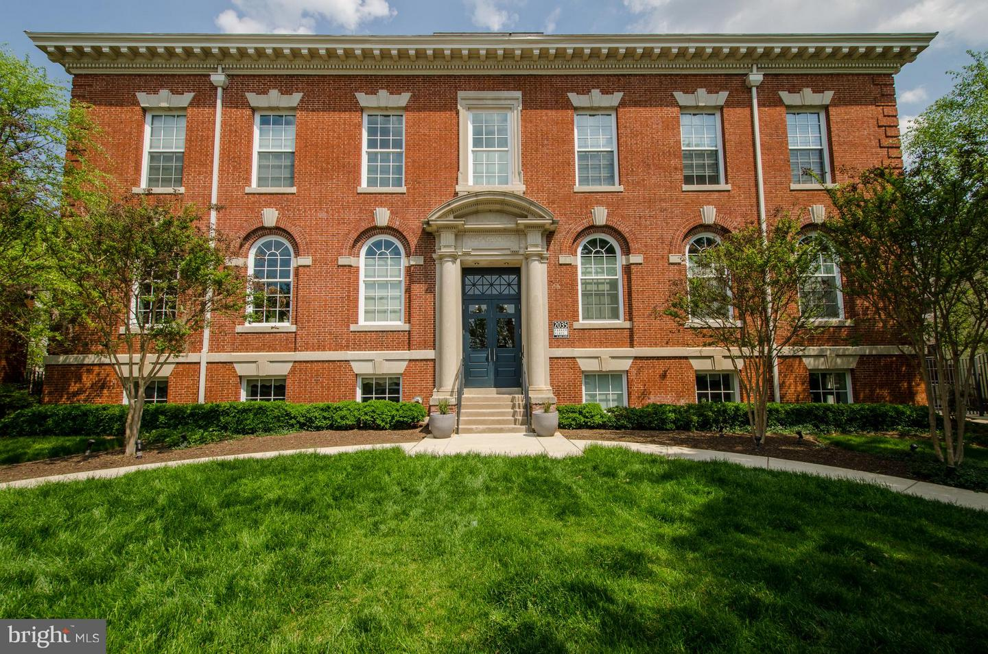 Single Family for Sale at 2035 2nd St NW #gl02 Washington, District Of Columbia 20001 United States