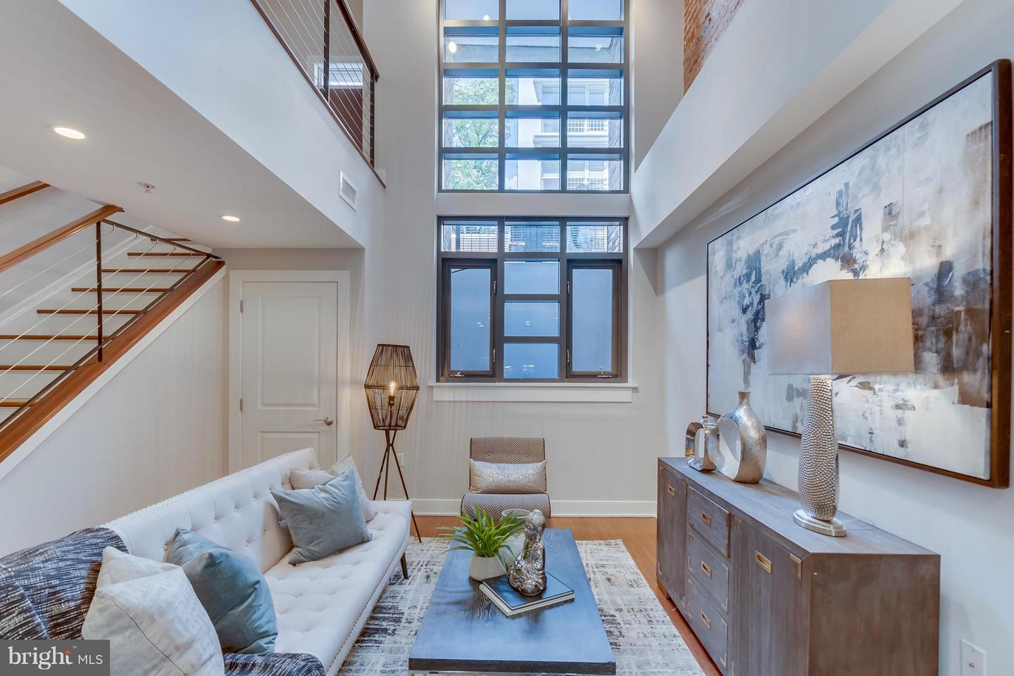 Single Family for Sale at 1450 Church St NW #104 Washington, District Of Columbia 20005 United States