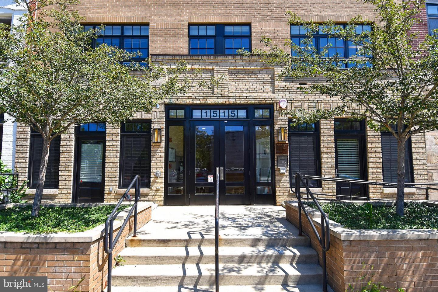 Single Family for Sale at 1515 11th St NW #2-1 Washington, District Of Columbia 20001 United States