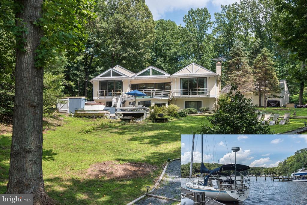 314  KINGSBERRY DRIVE, Annapolis, Maryland